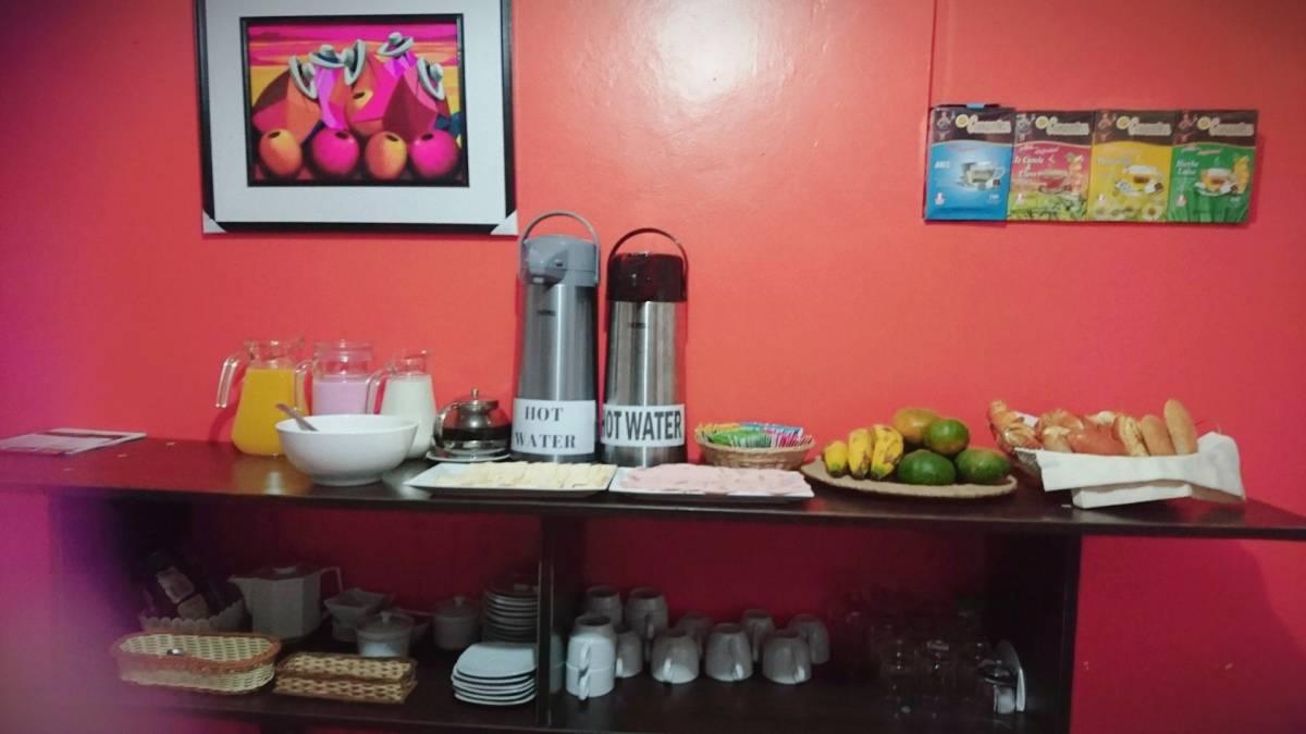 Don Andre 2, Machupicchu, Peru, Peru hotels and hostels