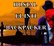 El Inti Backpacker Hostel, Puno, Peru, Peru hotels and hostels