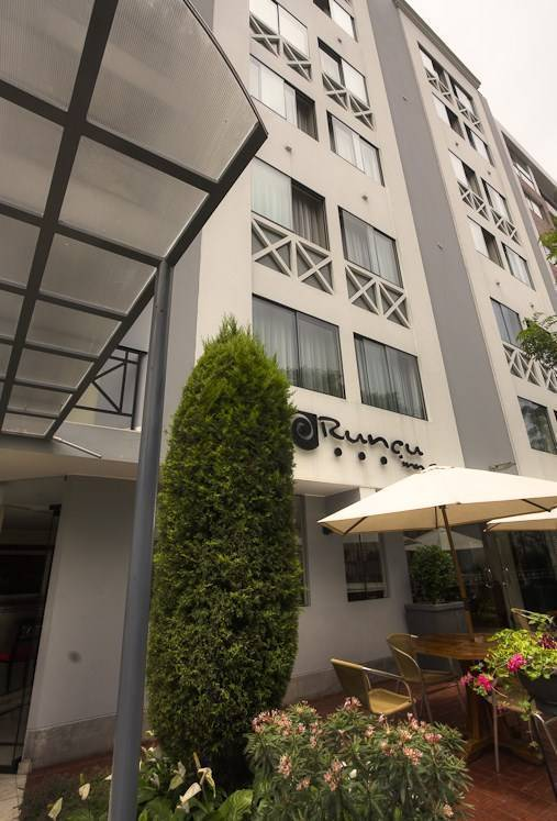 El Runcu Inn, Miraflores, Peru, Peru hotels and hostels
