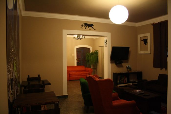 Enjoy Hostels, Lima, Peru, vacation rentals, homes, experiences & places in Lima