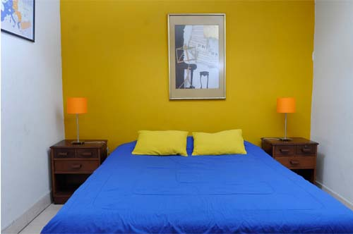 Flying Dog Hostel, Miraflores, Peru, reviews about Instant World Booking in Miraflores