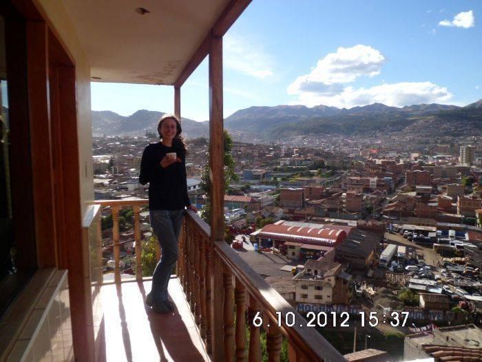 Gringo Feliz, Cusco, Peru, Peru hotels and hostels