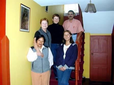 Homestay In Cusco, Cuzco, Peru, Peru hotels and hostels
