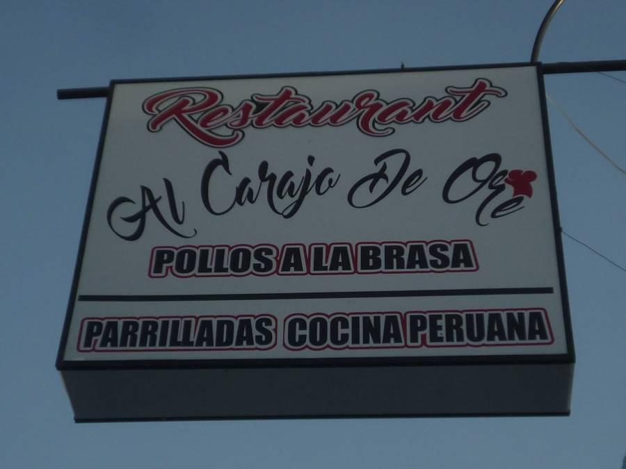 Hospedaje Restaurant Al Carajo de Ore, Los Aquijes, Peru, Peru hotels and hostels