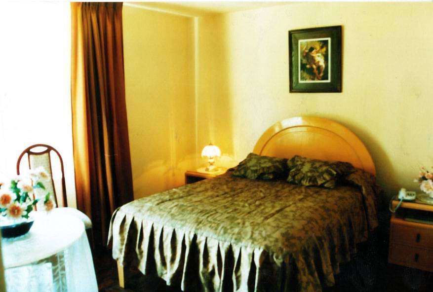 Hotel Astorga, Arequipa, Peru, top 20 hotels and hostels in Arequipa