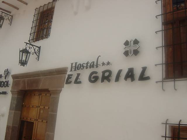 Hostal El Grial, Cusco, Peru, Peru hotels and hostels