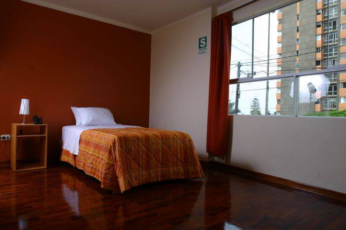Hostal Killari, Miraflores, Peru, Peru hotels and hostels