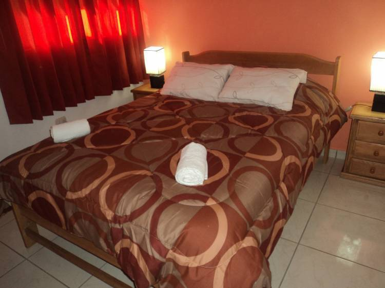 Hostal Luren, Nazca, Peru, lowest official prices, read review, write reviews in Nazca
