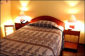 Hostal Palacio Real, Cusco, Peru, read reviews from customers who stayed at your hotel in Cusco