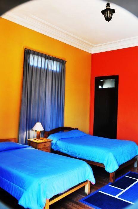 Hostal Posada Del Parque, Arequipa, Peru, Peru hotels en hostels