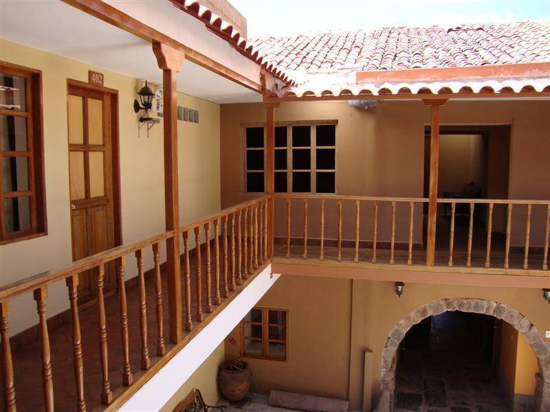Hostal Qorichaska, Cusco, Peru, popular locations with the most hotels in Cusco