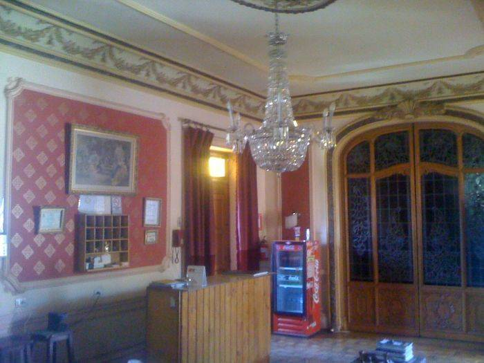 Hostal Regis, Arequipa, Peru, book hotels and hostels now with IWBmob in Arequipa
