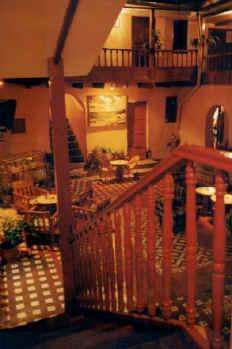 Hostal San Blas, Cusco, Peru, budget deals in Cusco