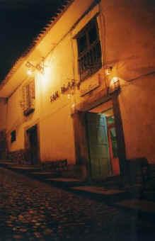 Hostal San Blas, Cusco, Peru, Peru hotels and hostels