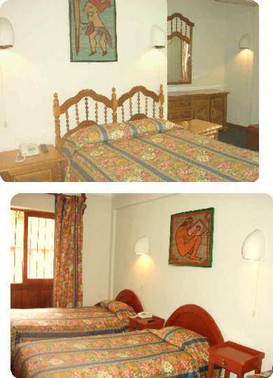 Hotel Cahuide Y Saphi, Cusco, Peru, low cost vacations in Cusco