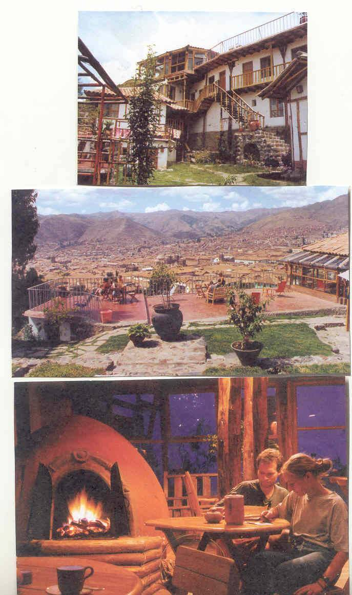 Hotel Casa De Campo, Cusco, Peru, explore things to do in Cusco