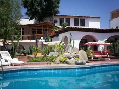Hotel Don Agucho, Nazca, Peru, Peru hotels and hostels