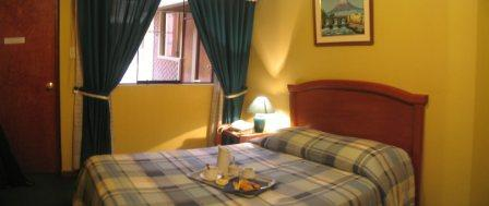 Hotel Mamatila, Arequipa, Peru, best places to stay in town in Arequipa