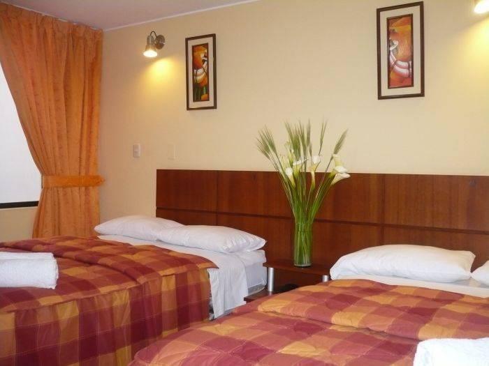 Hotel Miraflores Suites Centro, Miraflores, Peru, Peru hotele i hostele
