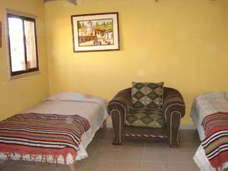Inca Reisen House and Camp, Arequipa, Peru, Peru hotels and hostels