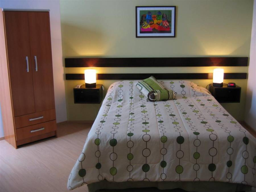 Inka Frog Hostel, Miraflores, Peru, the world's best green hotels in Miraflores
