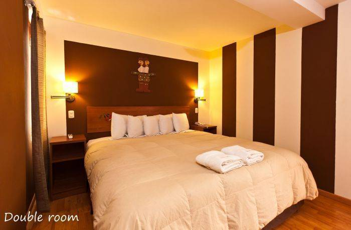 Intiqa Hotel, Puno, Peru, Peru hotels and hostels