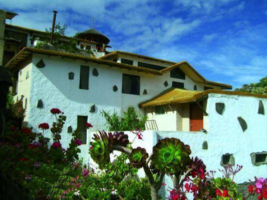 Kunturwassi Colca Hotel, Cabanaconde, Peru, best hostels and bed & breakfasts in town in Cabanaconde