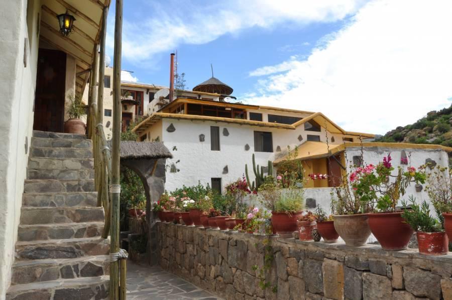 Kunturwassi Colca Hotel, Cabanaconde, Peru, Peru hotels and hostels
