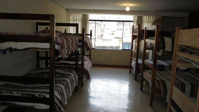 La Casa de La Abuela, Huancayo, Peru, hotels for world cup, superbowl, and sports tournaments in Huancayo