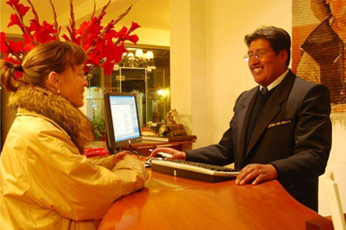 La Hacienda Puno Hotel, Puno, Peru, list of top 10 hotels and hostels in Puno