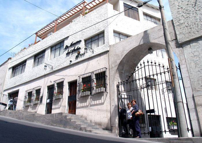 La Maison del Solar, Arequipa, Peru, Peru hotels and hostels