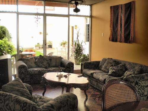 Lima Lodging - Miraflores Self Catering, Miraflores, Peru, Peru hostels and hotels