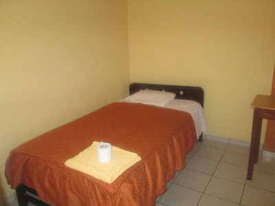 Lizinha Guesthouse, Cusco, Peru, tips for traveling abroad and staying in foreign hotels in Cusco