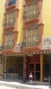Lucky Your Home, Puno, Peru, Peru hotels and hostels