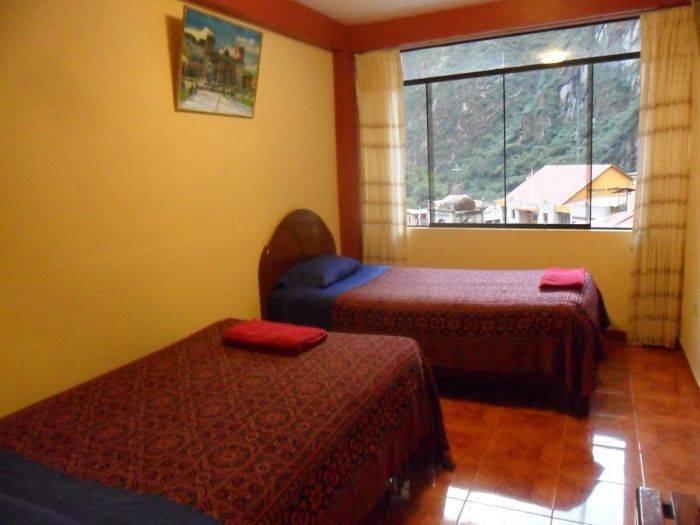 Machupicchu Munay Tik'a, Machupicchu, Peru, Peru hotels and hostels