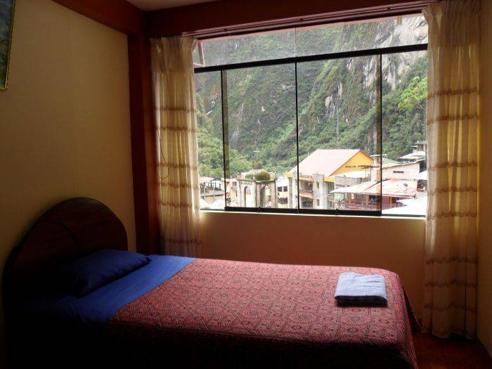 Machupicchu Munay Tik'a, Machupicchu, Peru, your best choice for comparing prices and booking a hotel in Machupicchu