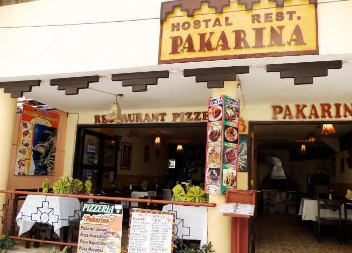 Machupicchu Pakarina Hostal, Machupicchu, Peru, Peru hotels and hostels