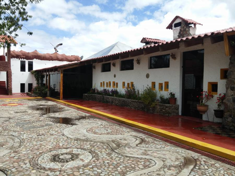 Mama Quilla, Chucuito, Peru, Peru hotels and hostels