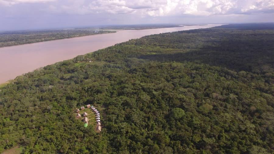 Maniti Camp Lodge, Iquitos, Peru, Peru hoteles y hostales