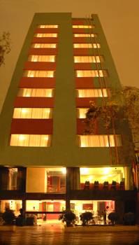 Mariel Hotel, Miraflores, Peru, Peru hotele i hostele