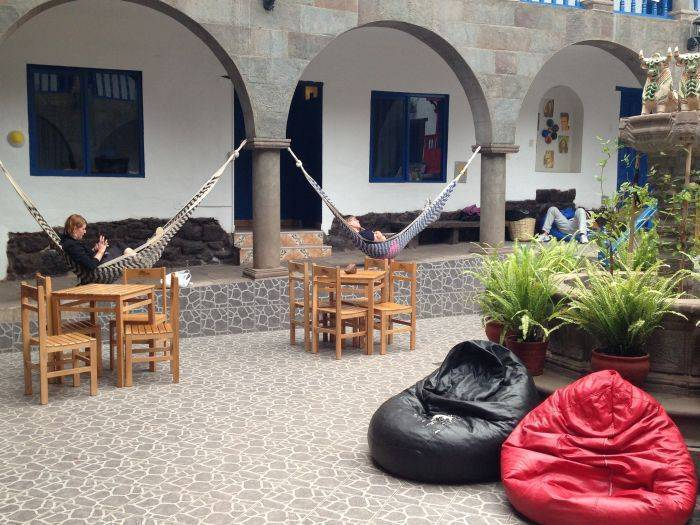 Milhouse Hostel Cusco, Cusco, Peru, Peru hotels and hostels