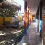Nasca Trails Hostel, Nazca, Peru, Peru hotels and hostels