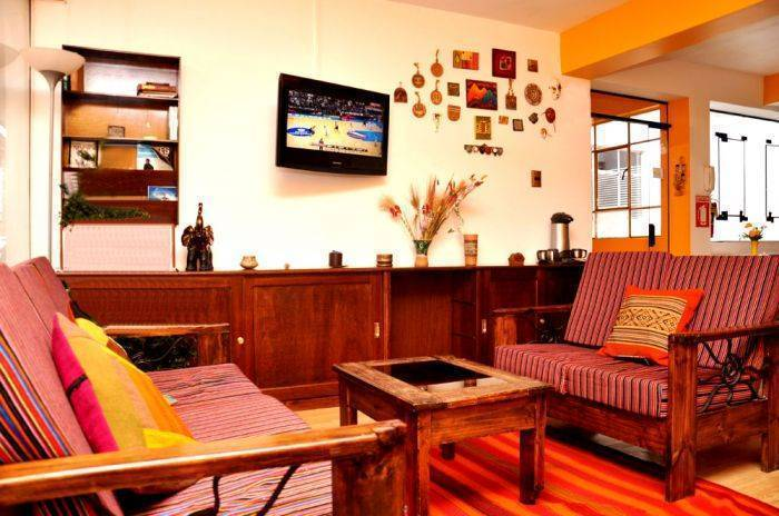 Net House B and B, Cusco, Peru, Peru hotels and hostels