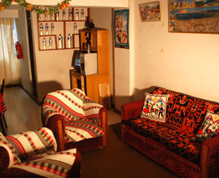Ollanta Inn Puno, Puno, Peru, Peru hotels and hostels