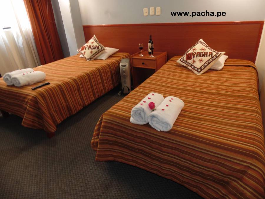 Pacha Confort, Puno, Peru, Peru hotels and hostels
