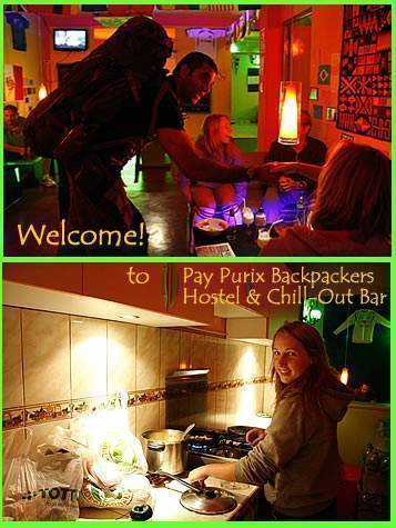 Pay Purix Hostel Lima Airport, Lima, Peru, Peru hotels and hostels