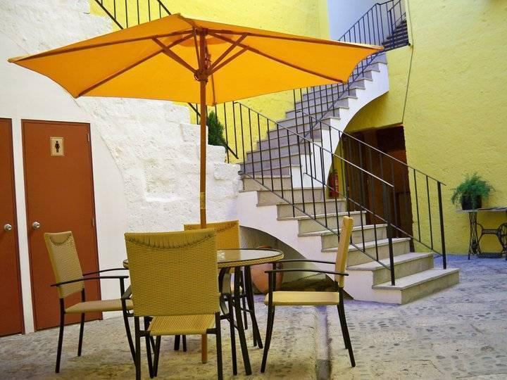 Piruwasi, Yanahuara, Peru, Peru hotels and hostels
