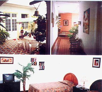 Porta Guest House, Miraflores, Peru, promotional codes available for hotel bookings in Miraflores