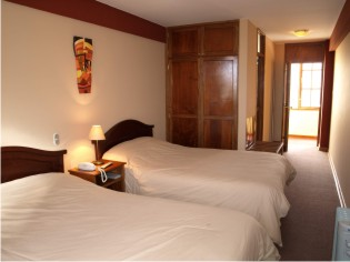 Qelqatani Hotel, Puno, Peru, hotels near the museum and other points of interest in Puno