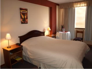 Qelqatani Hotel, Puno, Peru, Peru hotels and hostels